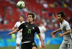 Trực tiếp Mexico vs Jamaica, vòng loại World Cup 2022