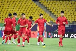 Kiatisuk dành lời chúc đặc biệt đến đội tuyển Việt Nam