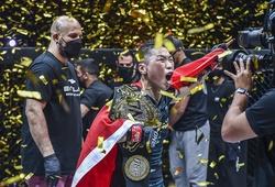 Xiong Jing Nan áp đảo Michelle Nicolini, phá kỉ lục bảo vệ đai ONE Championship