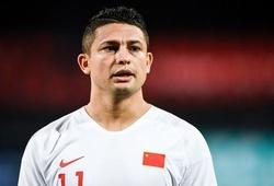 Chi số tiền khổng lồ, Trung Quốc nhận trái đắng với cầu thủ nhập tịch