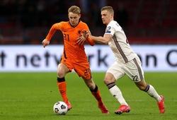 Nhận định, soi kèo Hà Lan vs Montenegro, 01h45 ngày 05/09