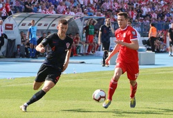Nhận định, soi kèo Slovakia vs Croatia, 01h45 ngày 05/09