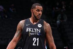 Trái tim khoẻ lại, LaMarcus Aldridge tiếp tục thi đấu ở Brooklyn Nets