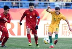 Ba cầu thủ Australia từng thất bại dưới mũi giày Quang Hải ở U23 châu Á 2018