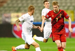 Nhận định, soi kèo Bỉ vs Séc, 01h45 ngày 06/09, VL World Cup 2022
