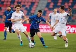 Nhận định, soi kèo Thụy Sĩ vs Italia, 1h45 ngày 6/9, VL World Cup