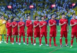 Danh sách tuyển Việt Nam đấu Trung Quốc: Công Phượng trở lại