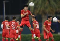 Xuân Trường quyết tâm cùng tuyển Việt Nam có điểm trước Australia