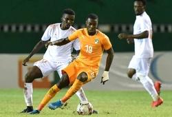 Nhận định, soi kèo Bờ Biển Ngà vs Cameroon, 02h00 ngày 07/09