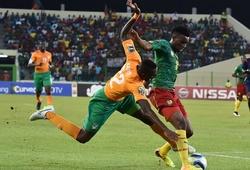 Lịch trực tiếp Bóng đá TV hôm nay 6/9: Bờ Biển Nga vs Cameroon