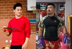 Chuyên gia huấn luyện võ thuật DK Yoo lên lịch đấu Boxing với Từ Hiểu Đông