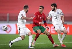 Nhận định, soi kèo Azerbaijan vs Bồ Đào Nha, 23h00 ngày 07/09