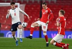 Lịch trực tiếp Bóng đá TV hôm nay 8/9: Ba Lan vs Anh