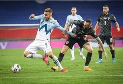 Nhận định, soi kèo Croatia vs Slovenia, 01h45 ngày 08/09