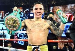 Vụ Oscar Valdez dương tính chất cấm: Những lỗ hổng và sự ưu ái của WBC