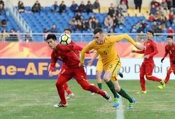 Lịch thi đấu bóng đá hôm nay 7/9: Việt Nam vs Australia đá VL World Cup 2022