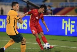 Kết quả Việt Nam 0-1 Australia: Nỗ lực bất thành