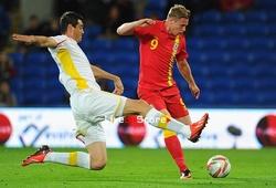 Nhận định, soi kèo Bắc Macedonia vs Romania, 01h45 ngày 09/09