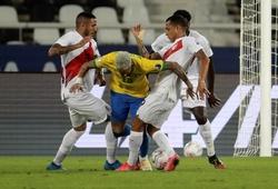 Lịch trực tiếp Bóng đá TV hôm nay 9/9: Brazil vs Peru