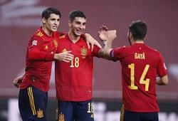 Nhận định, soi kèo Kosovo vs Tây Ban Nha, 01h45 ngày 09/09