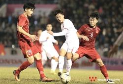 VTV5, VTV6 trực tiếp bóng đá Việt Nam hôm nay