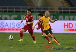 Xem lại bóng đá Việt Nam vs Australia, vòng loại World Cup 2022