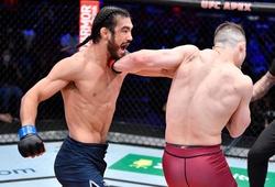 Ba cú knockout mãn nhãn, Dana White's Contender Series đón 5 tân binh vào UFC