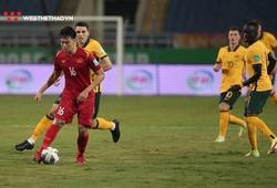 Thêm một cầu thủ của CLB Hà Nội chấn thương ở tuyển Việt Nam