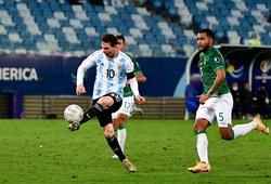 Nhận định, soi kèo Argentina vs Bolivia, 06h30 ngày 10/09