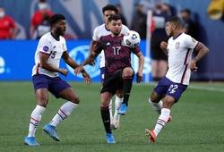 Kết quả vòng loại World Cup 2022 khu vực CONCACAF mới nhất