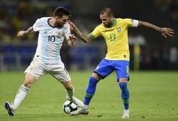 Kết quả vòng loại World Cup 2022 khu vực Nam Mỹ mới nhất