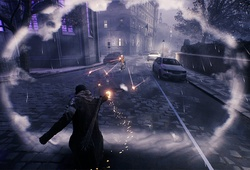 Game free trên Steam: Vampire The Masquerade - Bloodhunt