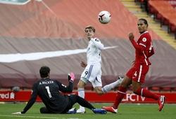 Lịch trực tiếp Bóng đá TV hôm nay 12/9: Leeds vs Liverpool