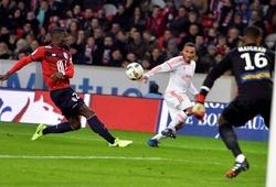 Lịch trực tiếp Bóng đá TV hôm nay 10/9: Lorient vs Lille