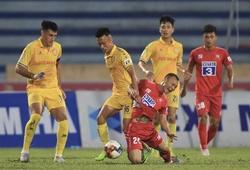 Sau Hải Phòng, đến lượt Nam Định có nguy cơ không được dự V.League 2022