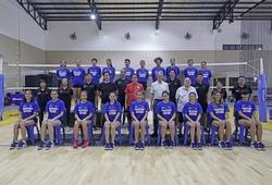Liên đoàn bóng chuyền Philippines công bố danh sách VĐV tới Thái Lan: Tiếc cho Việt Nam