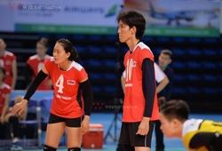 """Những """"ngôi sao cô đơn"""" của bóng chuyền nữ Việt Nam"""