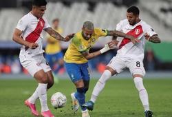 Kết quả Brazil vs Peru, vòng loại World Cup 2022