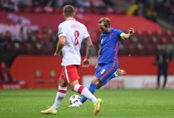 Kết quả vòng loại World Cup 2022 khu vực châu Âu mới nhất