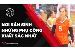 BTL Thông Tin - FLC: Nơi sản sinh những phụ công xuất sắc bậc nhất của bóng chuyền nữ Việt Nam