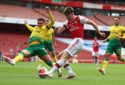 Nhận định bóng đá Arsenal vs Norwich, Ngoại hạng Anh