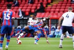 Nhận định bóng đá Crystal Palace vs Tottenham, Ngoại hạng Anh