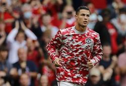 Đội hình ra sân MU vs Newcastle: Ronaldo đá chính