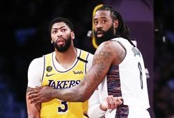 DeAndre Jordan lý giải quyết định chia tay Nets, gia nhập Los Angeles Lakers