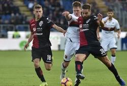 Nhận định, soi kèo Cagliari vs Genoa, 20h ngày 12/09, VĐQG Italia