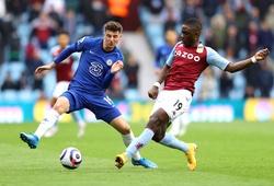Kết quả Chelsea vs Aston Villa, vòng 4 Ngoại hạng Anh