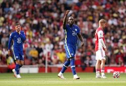 Đội hình ra sân Chelsea vs Aston Villa: Tân binh Saul đá chính