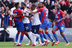 Kết quả Crystal Palace vs Tottenham, vòng 4 Ngoại hạng Anh