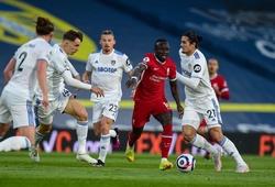 Đội hình ra sân Leeds vs Liverpool: Tam tấu Mane - Jota - Salah