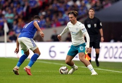 Kết quả Leicester vs Man City, vòng 4 Ngoại hạng Anh